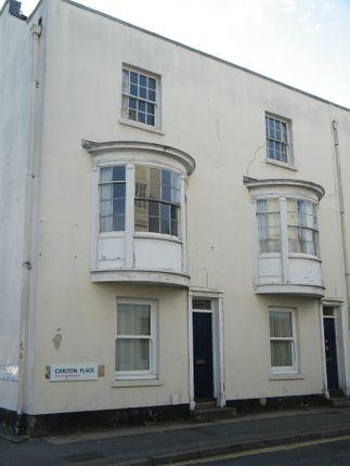 Carlton Place, Southampton SO15
