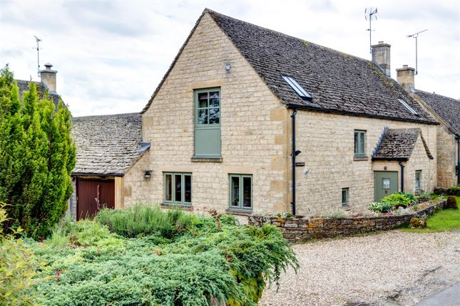Thumbnail Detached house for sale in Ford, Temple Guiting, Cheltenham