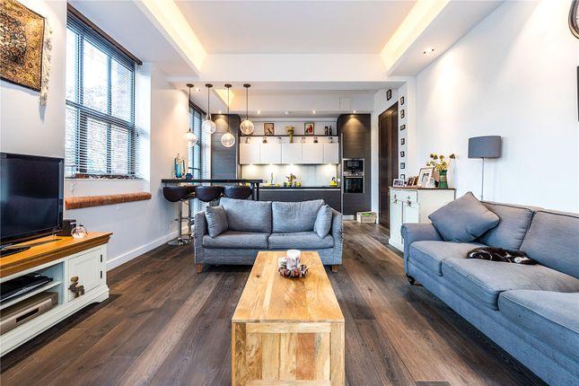 Photo of Porteus Place, London SW4