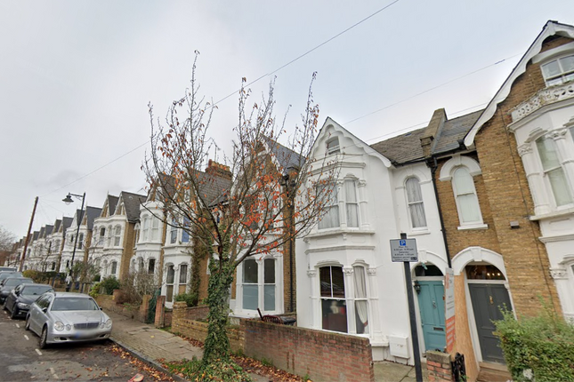 Thumbnail Terraced house for sale in Bickerton Road, London