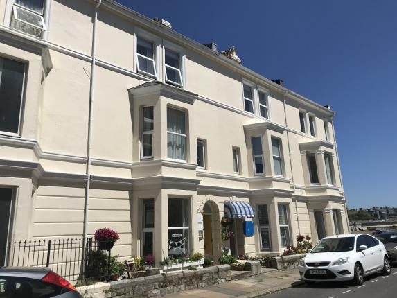Thumbnail Terraced house for sale in The Hoe, Plymouth, Devon