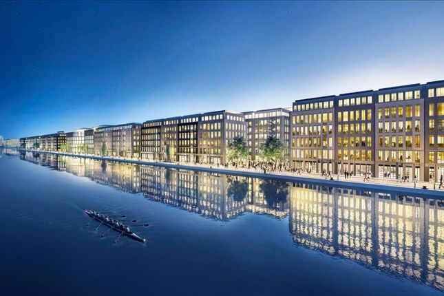 Thumbnail Office to let in Royal Albert Quay, London