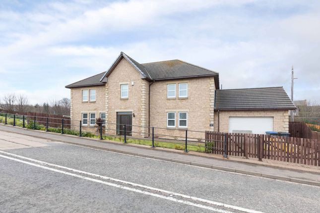 Thumbnail Property for sale in Cockburnspath, Berwickshire