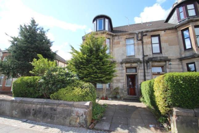 Thumbnail Semi-detached house for sale in Greenock Road, Paisley, Renfrewshire