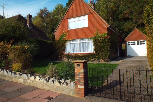 Thumbnail Property to rent in Parkway, Eastbourne