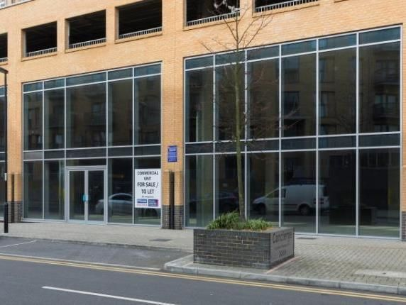Thumbnail Warehouse for sale in Unit 7, New South Quarter, Croydon