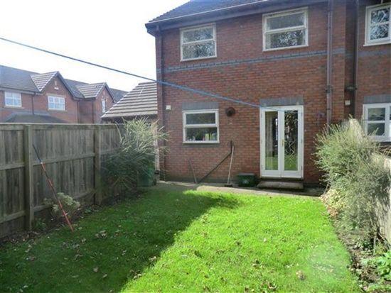New Homes Preston Lancashire