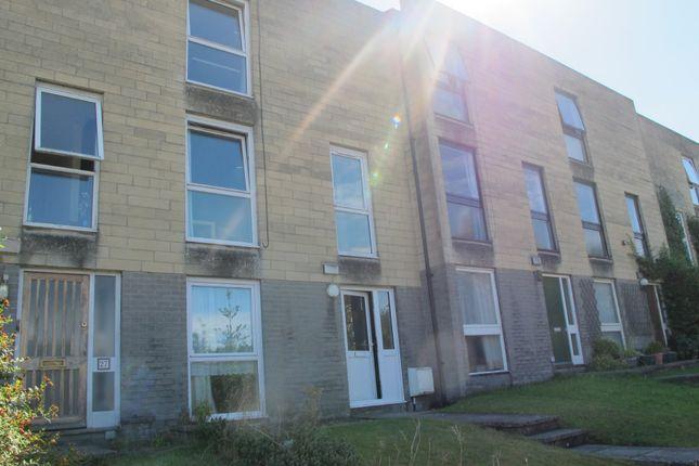 Thumbnail Terraced house to rent in Calton Walk, Bath