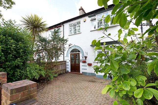 Thumbnail Property to rent in Fontaine Road, London