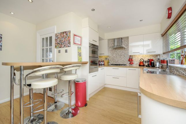 Thumbnail Property to rent in Whitby Road, Ruislip, Middlesex