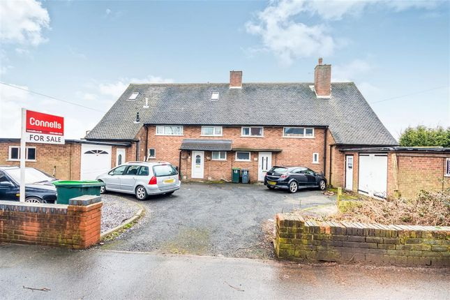 Thumbnail Semi-detached house for sale in Paul Street, Wednesbury