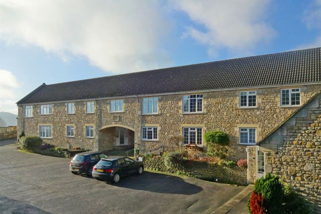 Thumbnail Flat for sale in 2 Solsbury Court, Solsbury Lane, Batheaston, Bath
