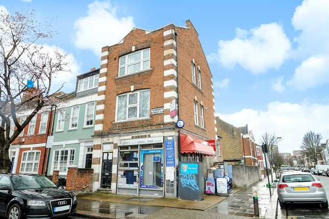 Thumbnail Property for sale in St. Oswalds Studios, Sedlescombe Road, London
