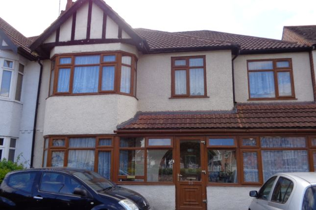 Thumbnail Semi-detached house for sale in Woodlands Rd, Sparkhill, Birmingham