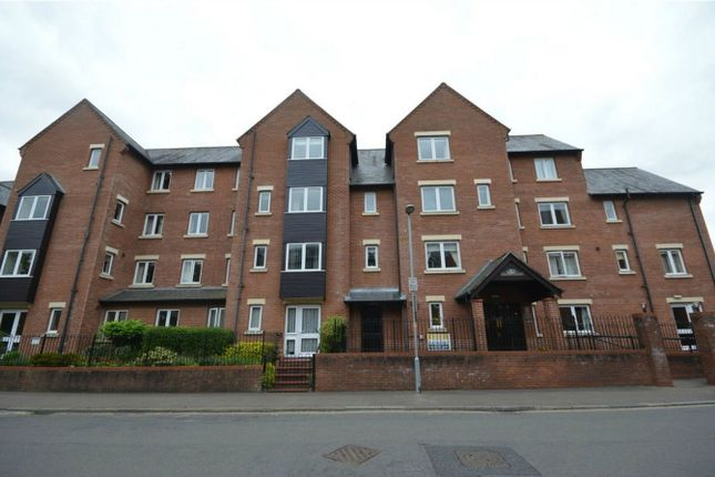 Thumbnail Property for sale in 25 Riverway Court, Norwich, Norfolk