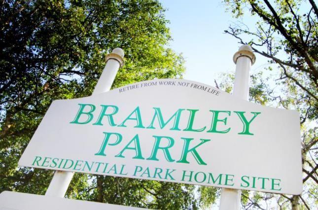Picture No.02 of Bramley Park, Marsh Lane, Sheffield, Derbyshire S21