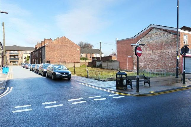 Commercial property for sale in Market Street, Atherton, Manchester