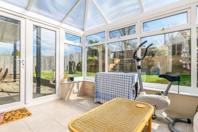 Conservatory of Woodlands Close, Crawley Down, West Sussex RH10
