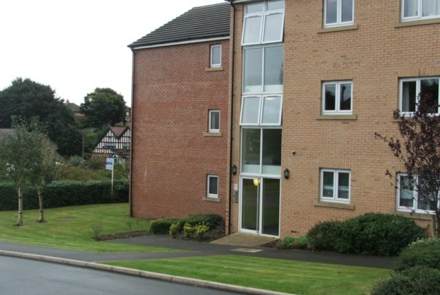 Thumbnail Flat to rent in Fieldmoor Lodge, Pudsey