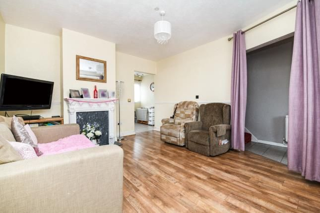 Living Room of Avontar Road, South Ockendon RM15