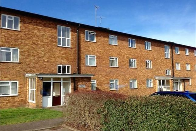 Thumbnail Flat to rent in Sabine House, Shirley Road, Abbots Langley, Hertfordshire