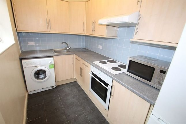 Thumbnail Property to rent in Gaul Street, Leicester