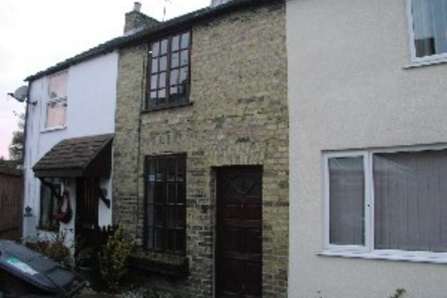 Thumbnail Property to rent in Church Street, Werrington, Peterborough.