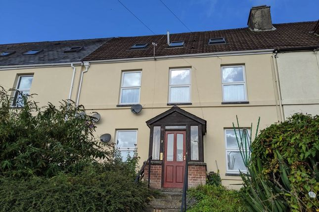 2 bed flat to rent in Spring Gardens, Carmarthen, Carmarthenshire SA31