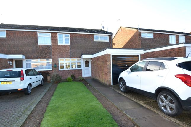3 bed semi-detached house for sale in Winford Drive, Broxbourne