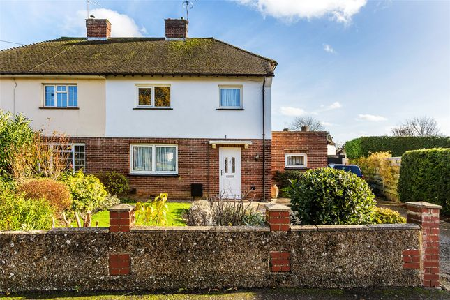 4 bed semi-detached house for sale in Wolfs Wood, Oxted RH8