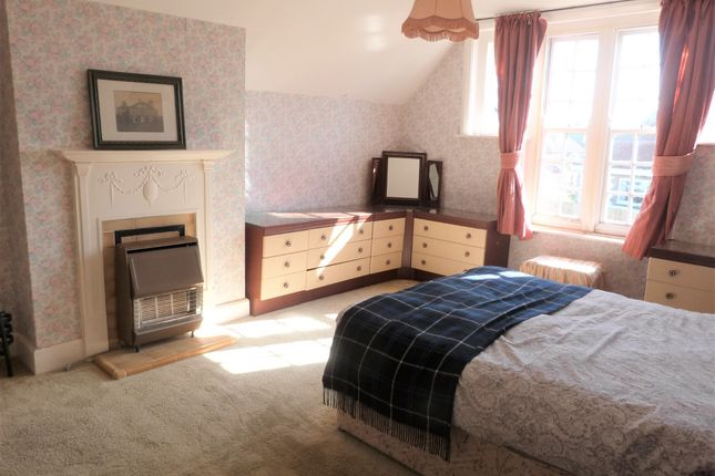 Bedroom One of Seal Road, Selsey, Chichester PO20