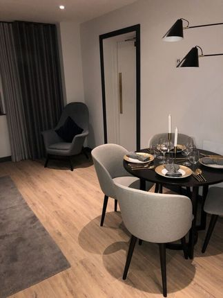 Thumbnail Flat for sale in City Centre, Liverpool