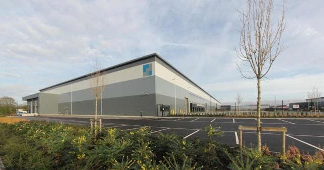 Thumbnail Industrial to let in Unit 5, Mount Park, Wide Lane, Southampton