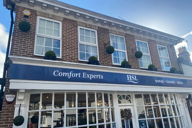 4 bed flat for sale in The Georgian House, 181A High Street, Henley-In-Arden B95