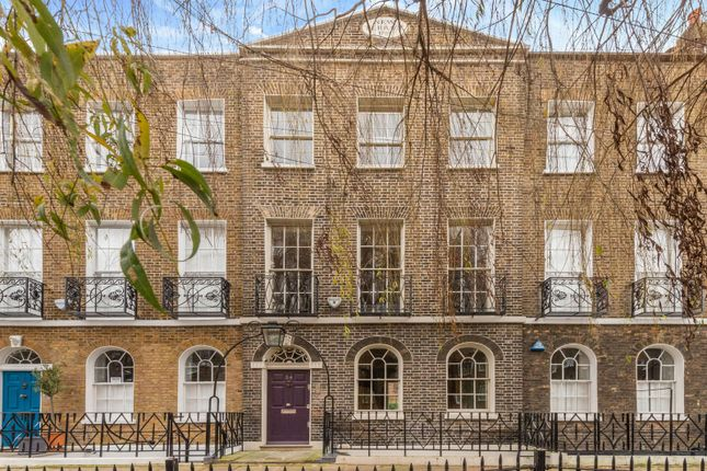 Thumbnail Terraced house for sale in Duncan Terrace, Angel, Islington, London