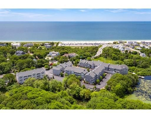 Thumbnail Apartment for sale in Barnstable, Massachusetts, 02632, United States Of America