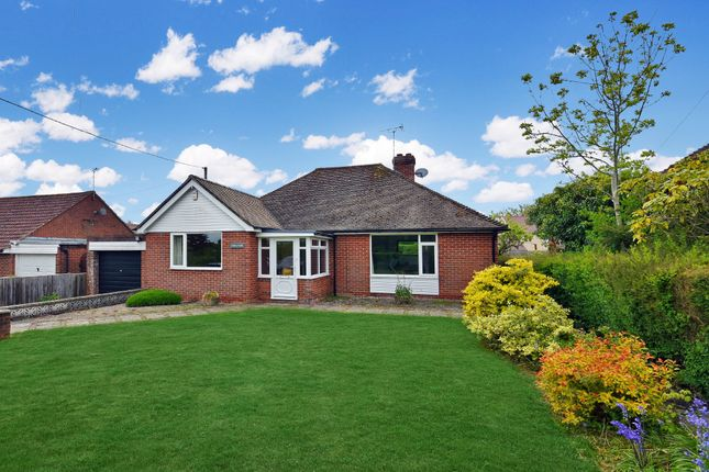 Thumbnail Detached bungalow for sale in Northiam, East Sussex