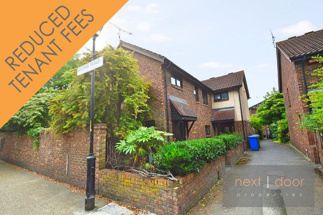 Thumbnail Detached house to rent in Love Walk, Camberwell