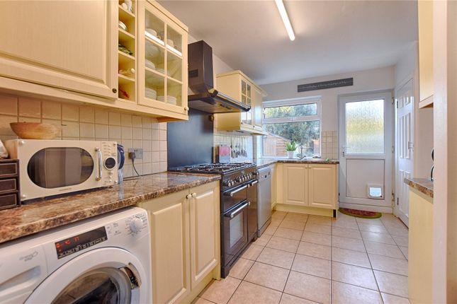 Kitchen of Piggotts Way, Thorley, Bishop's Stortford CM23