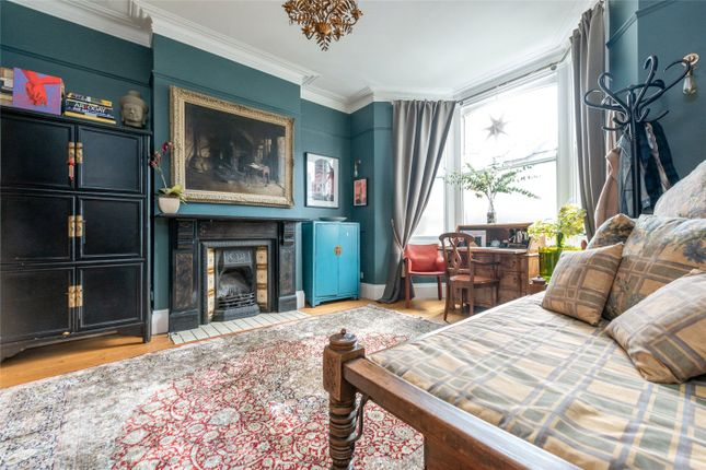 Thumbnail Terraced house for sale in Mortimer Road, London