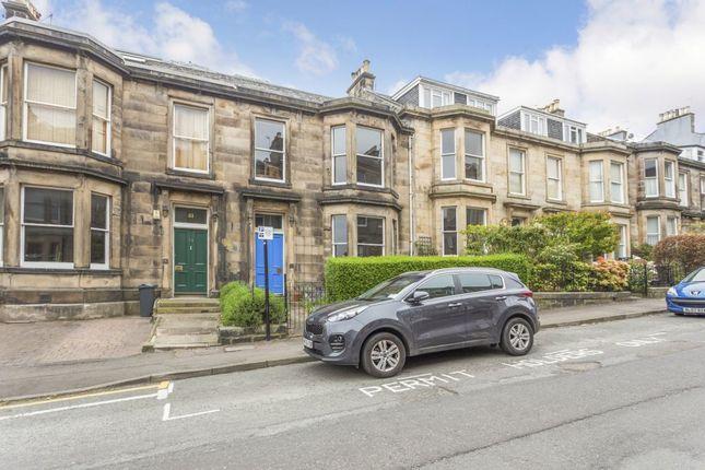 Thumbnail Terraced house for sale in 53 Leamington Terrace, Edinburgh