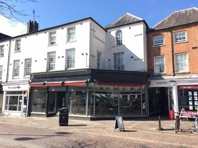 Thumbnail Retail premises to let in 25 Market Place, Newbury