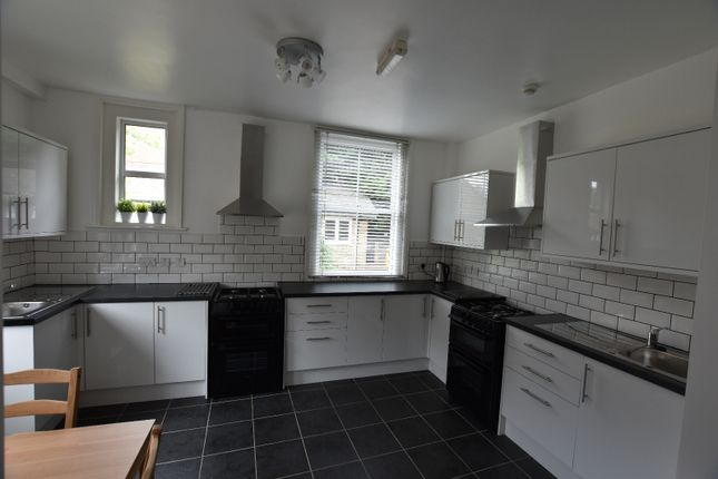 Thumbnail Terraced house to rent in Wandsworth, London