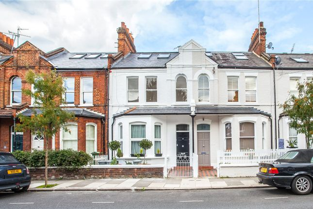 3 bed flat for sale in Musard Road, London