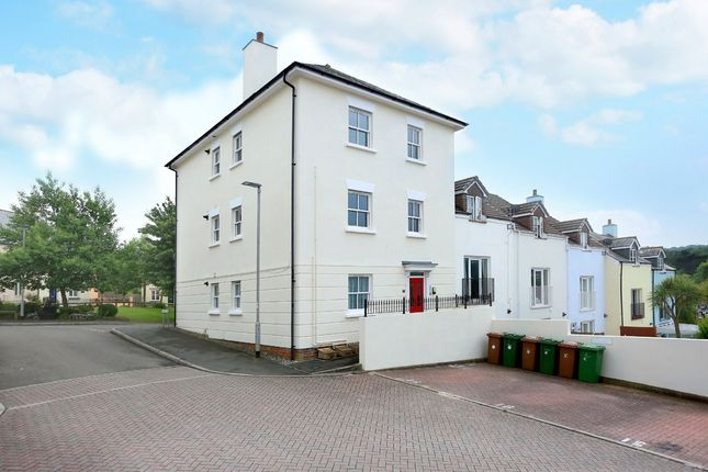 2 bed flat to rent in Kingfisher Way, Plymstock, Plymouth