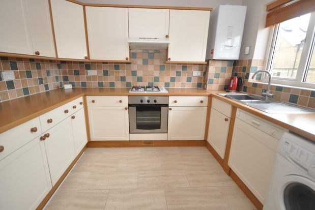 Thumbnail Semi-detached house to rent in King Edward Road, Chatham