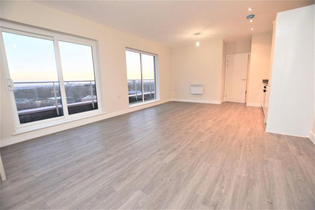Thumbnail Flat for sale in Arodene House, 41 - 55 Perth Road, Gants Hill