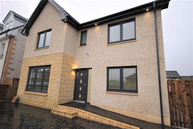 Thumbnail Detached house for sale in Avalon Place, Caldercruix