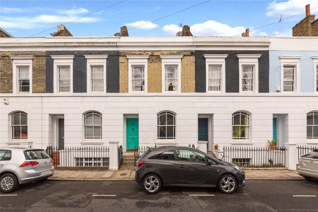 Thumbnail Terraced house for sale in Cruden Street, Angel, London