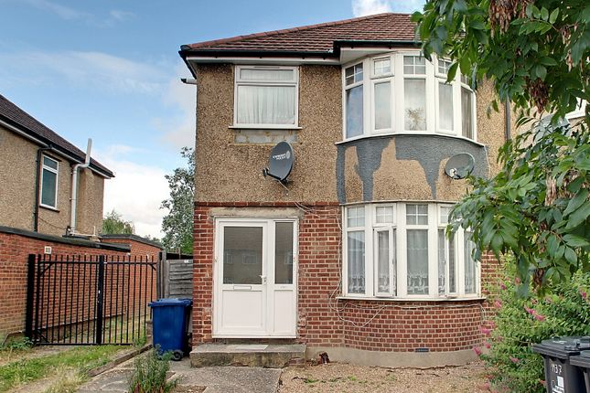 1 bed flat for sale in Greenford Road, Greenford